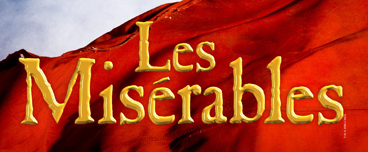 Les Misrables At The Stranahan Theater Broadway In Toledo