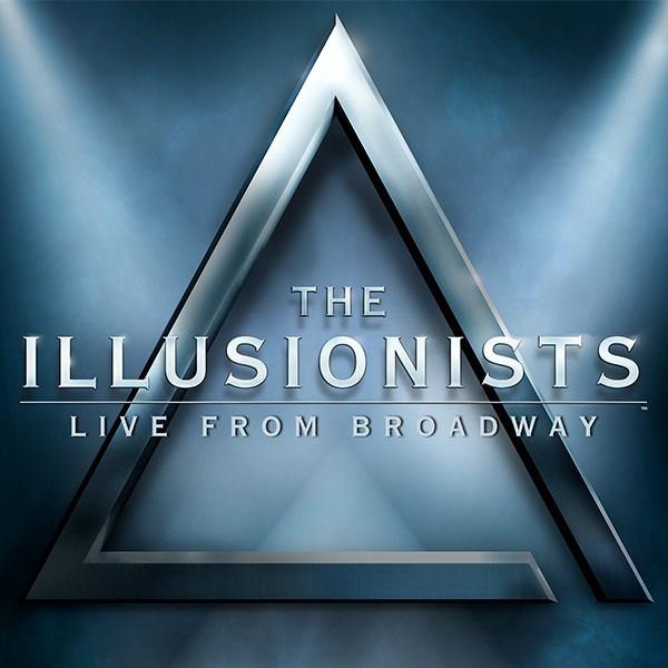 The Illusionists - Live From Broadway!