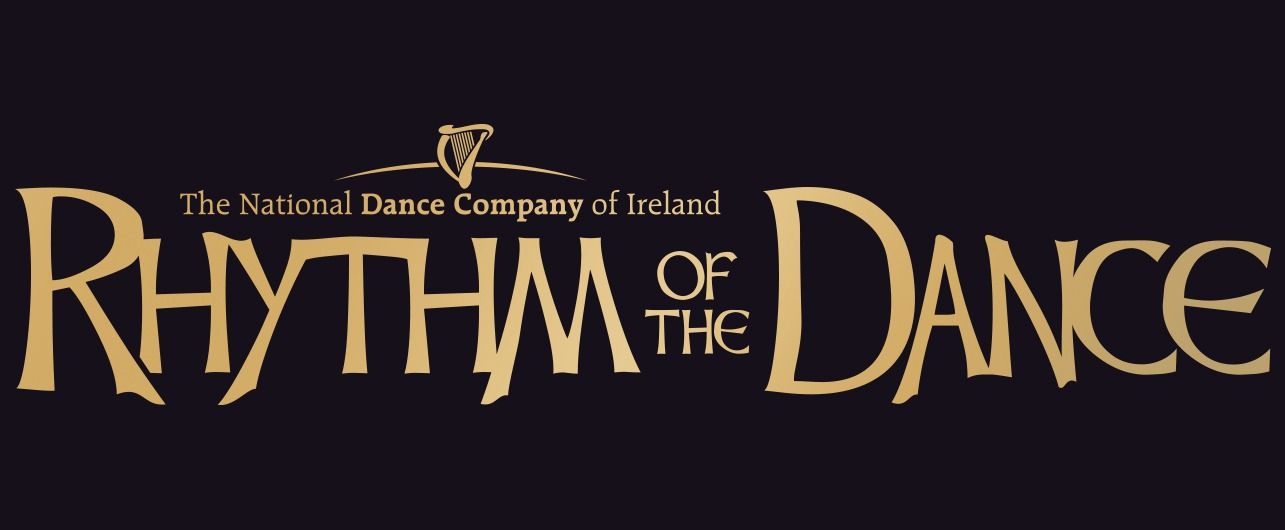 Rhythm Of The Dance Logo